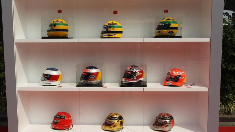 F1, Senna addio: sono passati già 25 anni