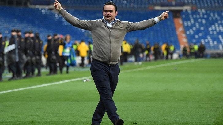 Overmars: «Juventus? Nessuno credeva nell'Ajax»