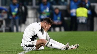 Serie A, Giletti: «Juve? Se prendi Ronaldo e non vinci la Champions...»