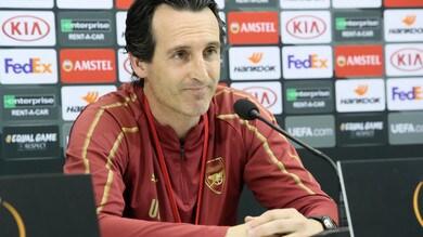 Emery teme il Napoli: «Può ribaltare la partita»