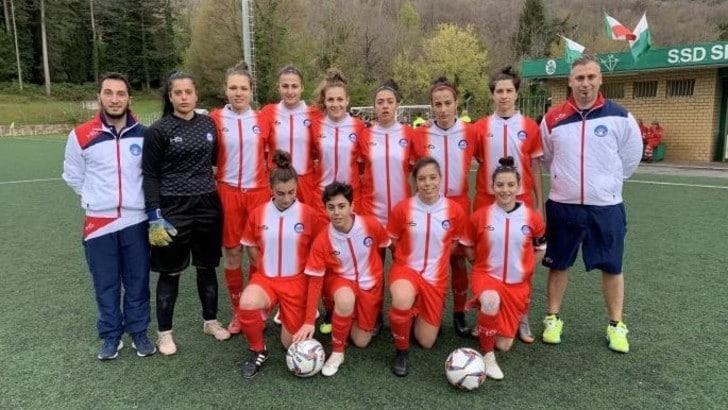 Torneo delle Regioni 2019 - La Rappresentativa Femminile vola in semifinale!