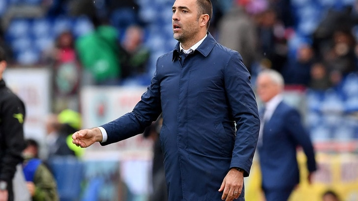 Serie A Udinese, Tudor: «Dimentichiamo la Lazio, pensiamo solo al Sassuolo»