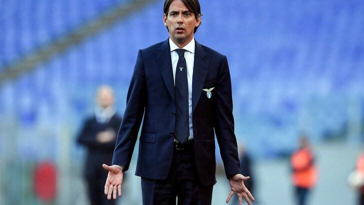 Lazio, Inzaghi: «Per la Champions decisive le ultime due gare»