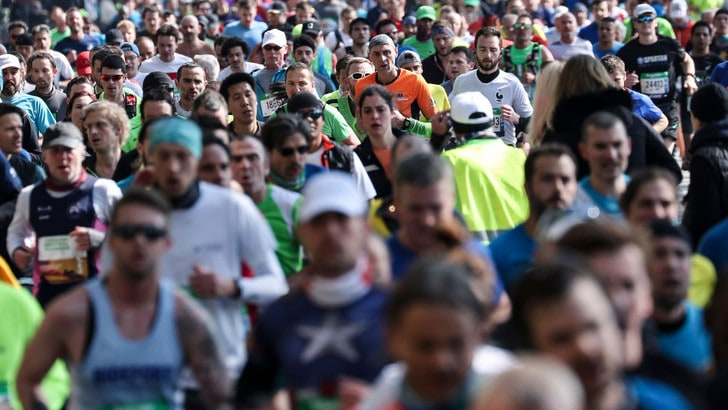 Running, Joan Benoit Samuelson torna a Boston quarant'anni dopo