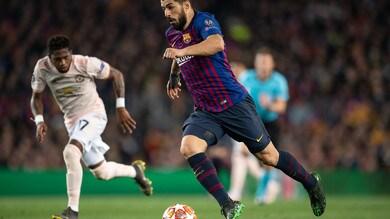 Champions: Barça e Liverpool, corsa a due nelle quote sul vincente