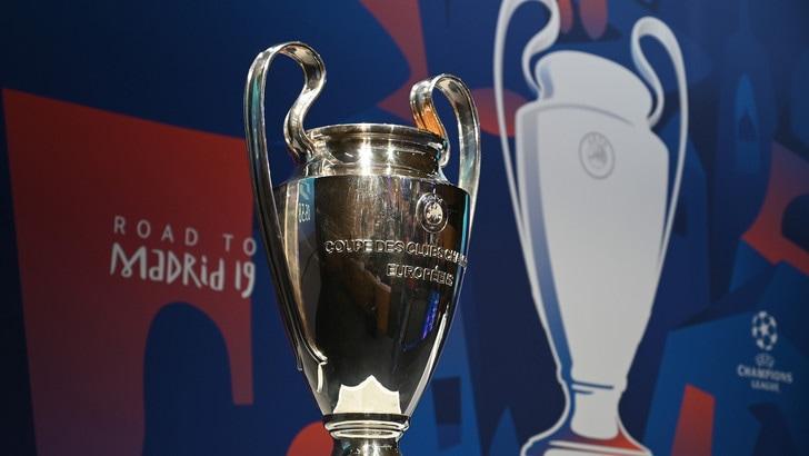 Calendario Champions League 2018/19, date e orari delle semifinali