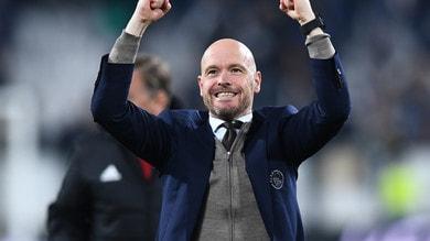 Champions: Ajax e Barcellona, in quota è caccia al triplete