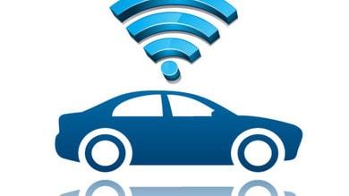 Guida autonoma, l'Europa vuole il wifi