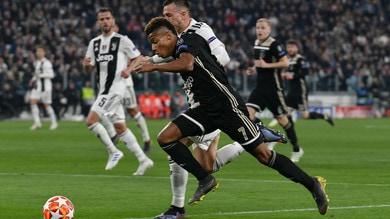 Daily Mail: «La Juventus rincontra l'Ajax: stavolta per Neres»