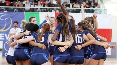 """Volley: A Pordenone prende il via il """"Cornacchia World Cup"""""""