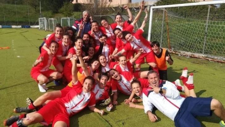 Torneo delle Regioni 2019 - La Rappresentativa Femminile vola in finale!