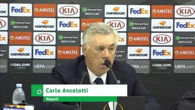 """Ancelotti: """"Niente drammi, miglioreremo. Quei 20 minuti dell'andata..."""""""