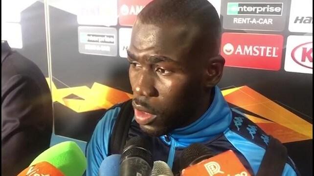 """Koulibaly: """"Sprecato un tempo"""""""