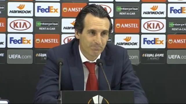 """Emery: """"Ramsey? Forse è stata l'ultima..."""""""