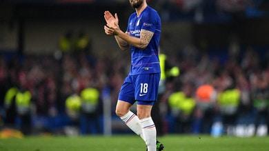 Europa League, Chelsea e Arsenal comandano le quote