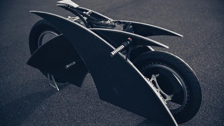 Racer-X, la nuova creatura di Mark Atkinson