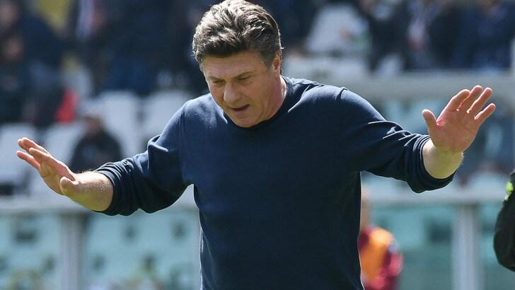 Torino, Mazzarri carica in vista del Genoa: «Guardiamo avanti, pensiamo all'Europa»