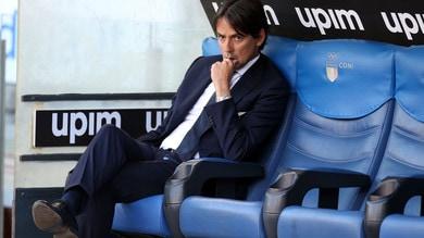 Lazio, Inzaghi: «Siamo indietro, non possiamo fare calcoli»