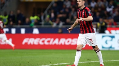 Serie A: Parma-Milan, «2» a bassa quota