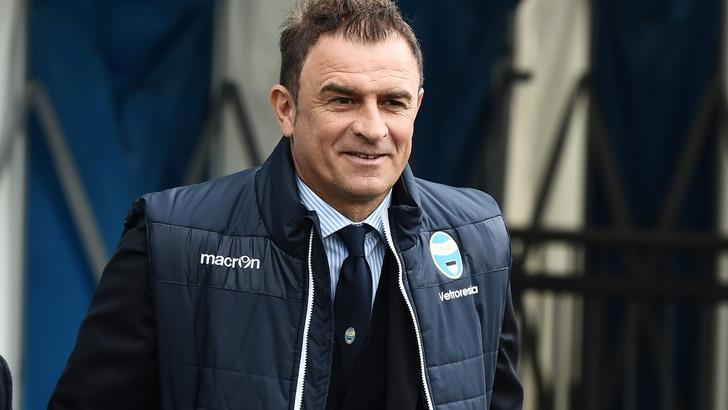 Serie A Spal, Semplici: «Con l'Empoli sarà difficilissima, vogliamo fare bene»