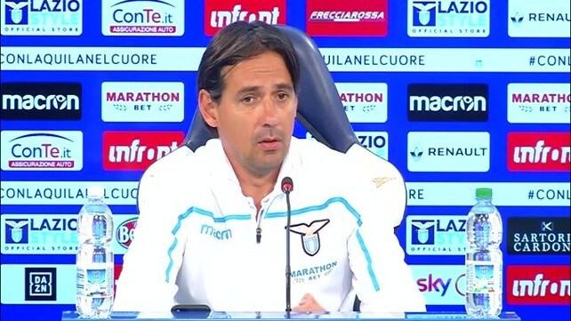 """Inzaghi: """"Contro il Chievo dovremo farci trovare pronti"""""""