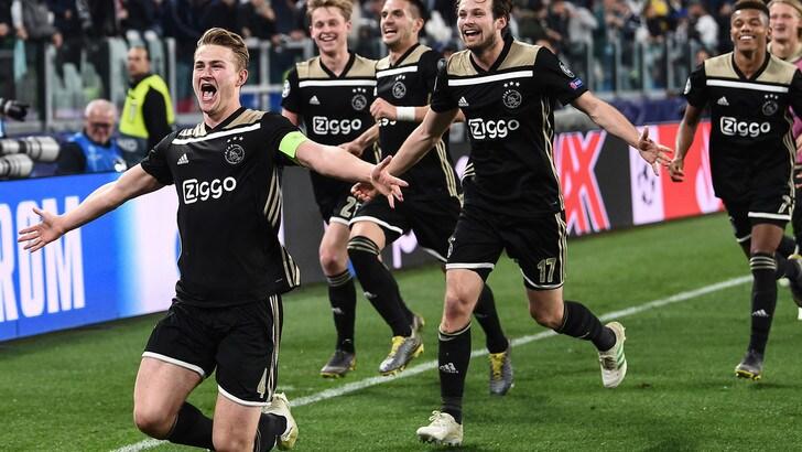 C'è Tottenham-Ajax: la Lega olandese sposta l'intera giornata!