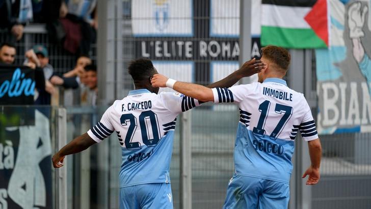 Diretta Lazio-Chievo ore 15: come vederla in tv e probabili formazioni