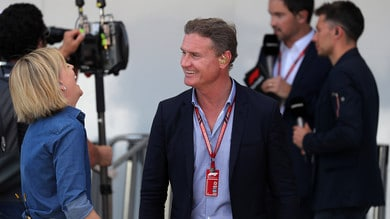 F1, Coulthard: