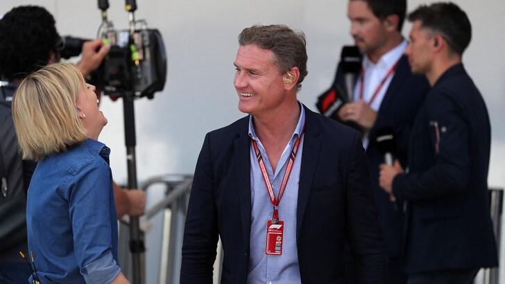 F1, Gp Vietnam: Coulthard in pista per un test