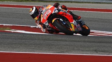 MotoGp Honda, Lorenzo: «Ho fatto errori strani»