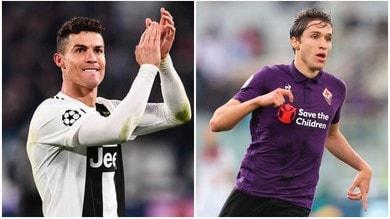 Diretta Juventus-Fiorentina ore 18: le probabili formazioni e dove vederla in tv