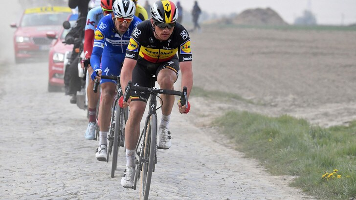Amstel Gold Race: scommesse su Van der Poel