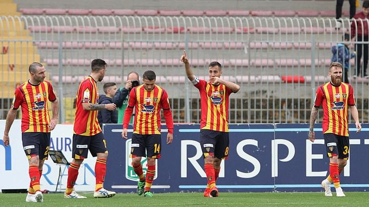 Serie B, Perugia-Lecce: l'«1» a 2,50