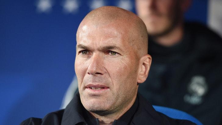 Real Madrid, Zidane: «Parlerò col club. Ci saranno cambiamenti»