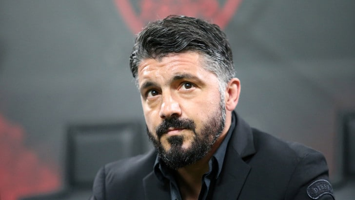 Milan, Gattuso: «Siamo stati ingenui e sfortunati»