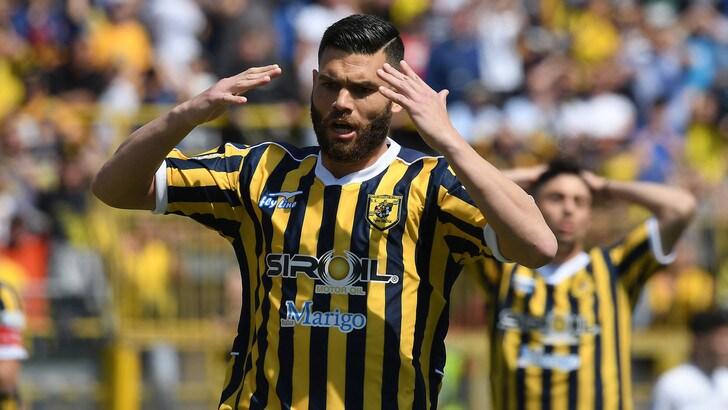 Serie C Juve Stabia-Vibonese 2-1: le vespe matematicamente promosse