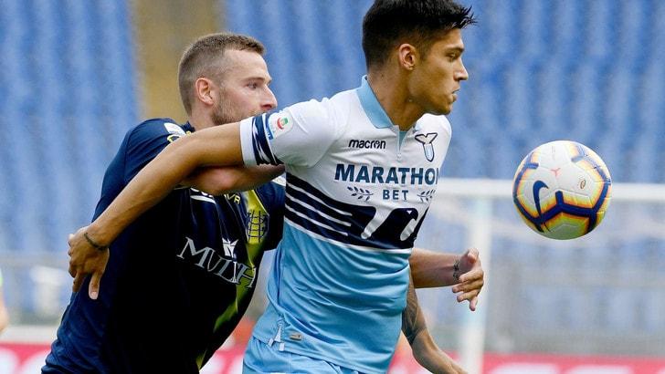 Serie A Lazio-Chievo 1-2, il tabellino