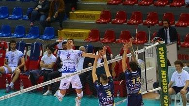 Volley: A2 Maschile, Play Off A2, Livorno fa il colpo ad Ortona