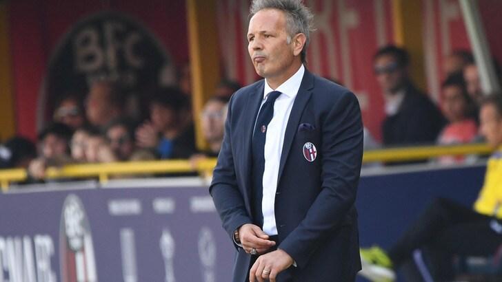 Serie A Bologna, Mihajlovic: «Non siamo ancora tranquilli»