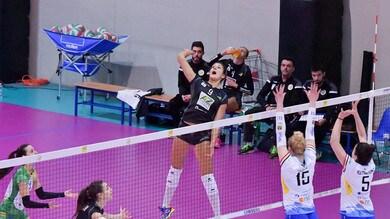 Volley: A2 Femminile, in Semifinale ci vanno Orvieto e Caserta