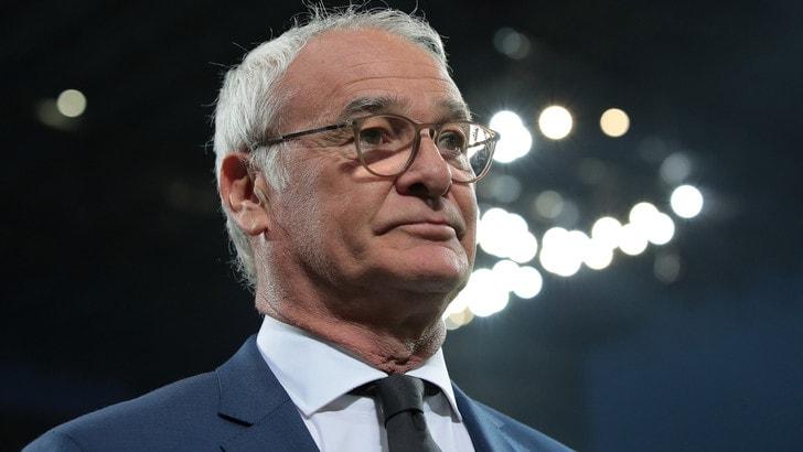 Roma, Ranieri: «Eravamo venuti per vincere»