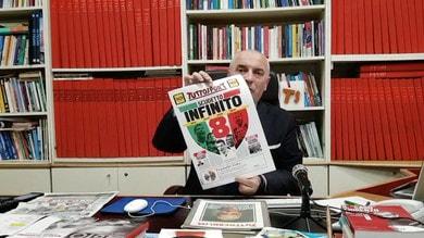 «Infinito»: l'analisi di Xavier Jacobelli sullo scudetto della Juve