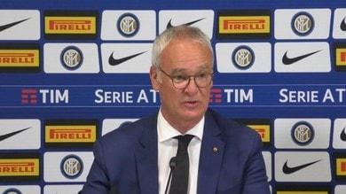 """Ranieri: """"Non è un momento facile per Zaniolo"""""""