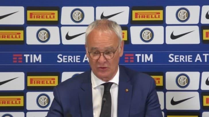 """Ranieri: """"Credo in N'Zonzi. Under sta venendo fuori"""""""