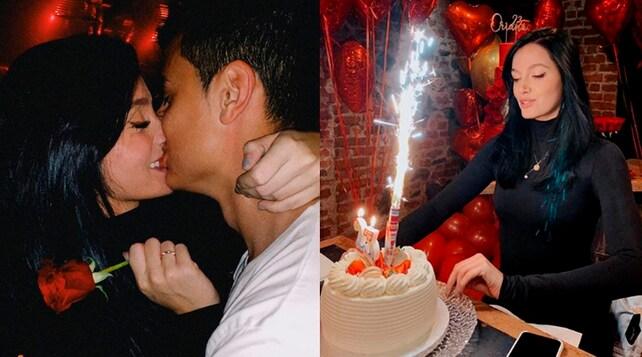 Romantico Dybala, una festa a sorpresa per la sua Oriana Sabatini