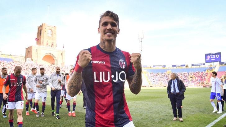 Torino, Lyanco: «Voglio restare al Bologna»