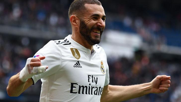 Benzema: «Resto qui. Il Real Madrid è il miglior club al mondo»