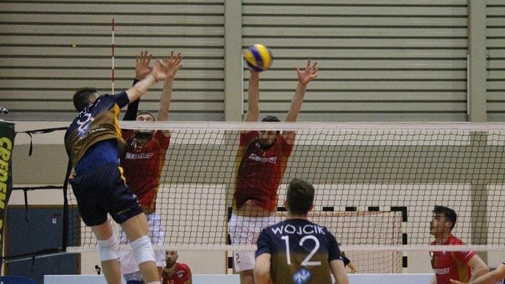 Volley: A2 Maschile, Play Off A2  tre squadre in Semifinale, una sfida alla bella