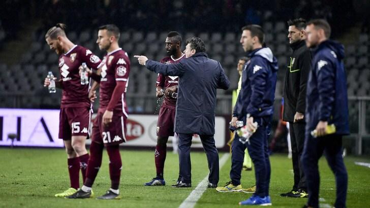 Torino, sogni di Champions. Bastano sei punti per la storia