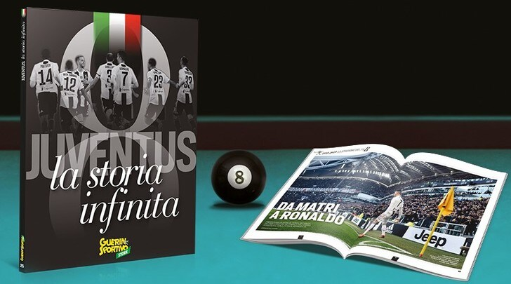 Juventus la storia infinita